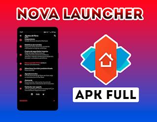 Nova Launcher Prime v6.2.10 + TeslaUnread [Latest]