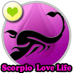 read about scorpions love life