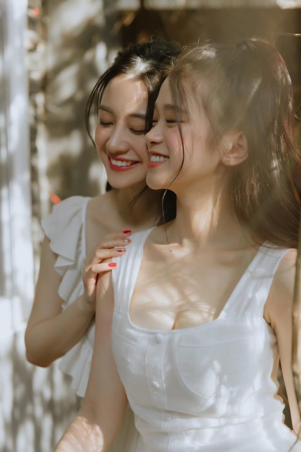 Jun Vũ vs Linh Ka, - ♔♔Ngây Ngất