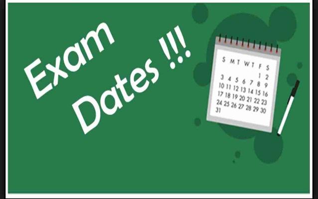 APPGCET Exam date 2021-2022, ap pg entrance exam schedule
