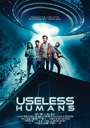 Useless Humans 2020 Full Movie Download