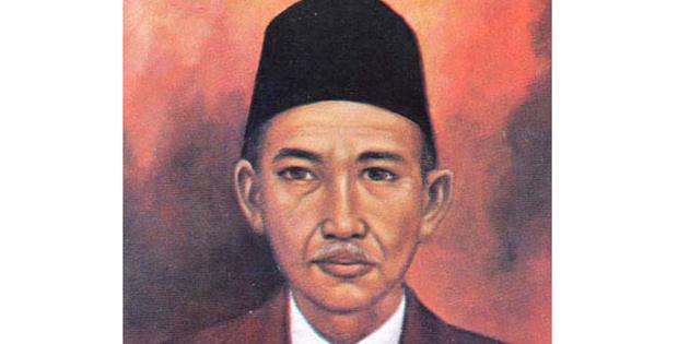 Perjuangan Haji Samanhudi