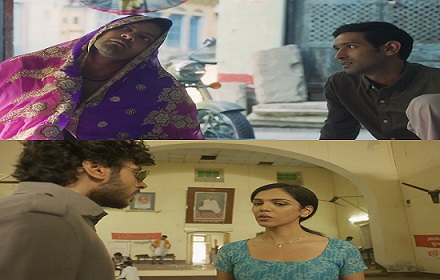 mirzapur web series episode-4 screenshot