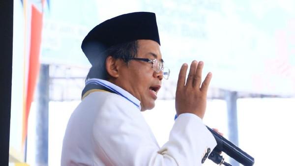 Kritik Cara Pemerintah Tangani Corona, Presiden PKS: Indonesia Tidak Butuh Pemimpin 'Cuci Tangan'