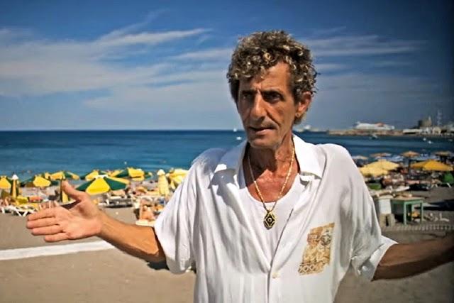Η μέρα που ο Μπρούνο, το πιο διάσημο greek καμάκι βρέθηκε δολοφονημένο