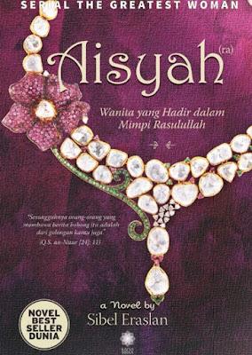 Novel Aisyah Karya Sibel Eraslan PDF