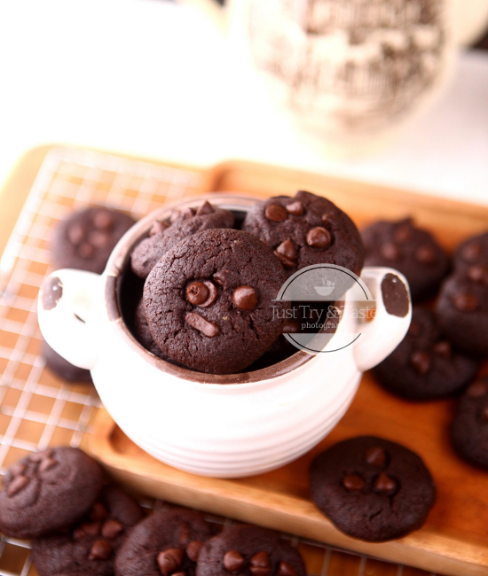 Resep Brownies Cookies JTT