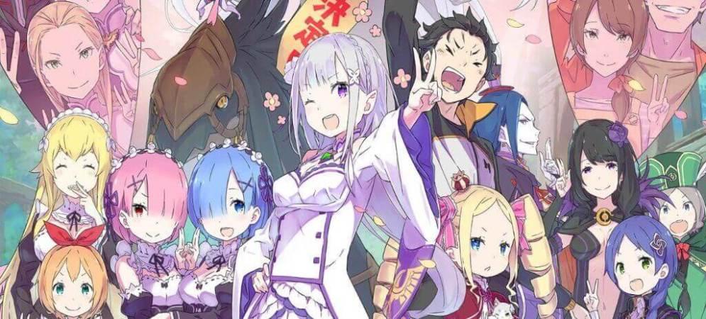 Rekomendasi Anime yang Mirip dengan Kono Subarashii Sekai ni Shukufuku wo! (KonoSuba)