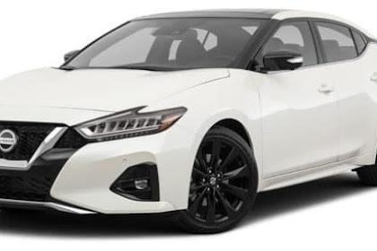 2021 Nissan Maxima Review, Specs, Price