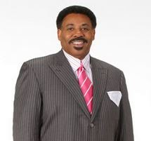 Greatness Is Your Destiny By Tony Evans