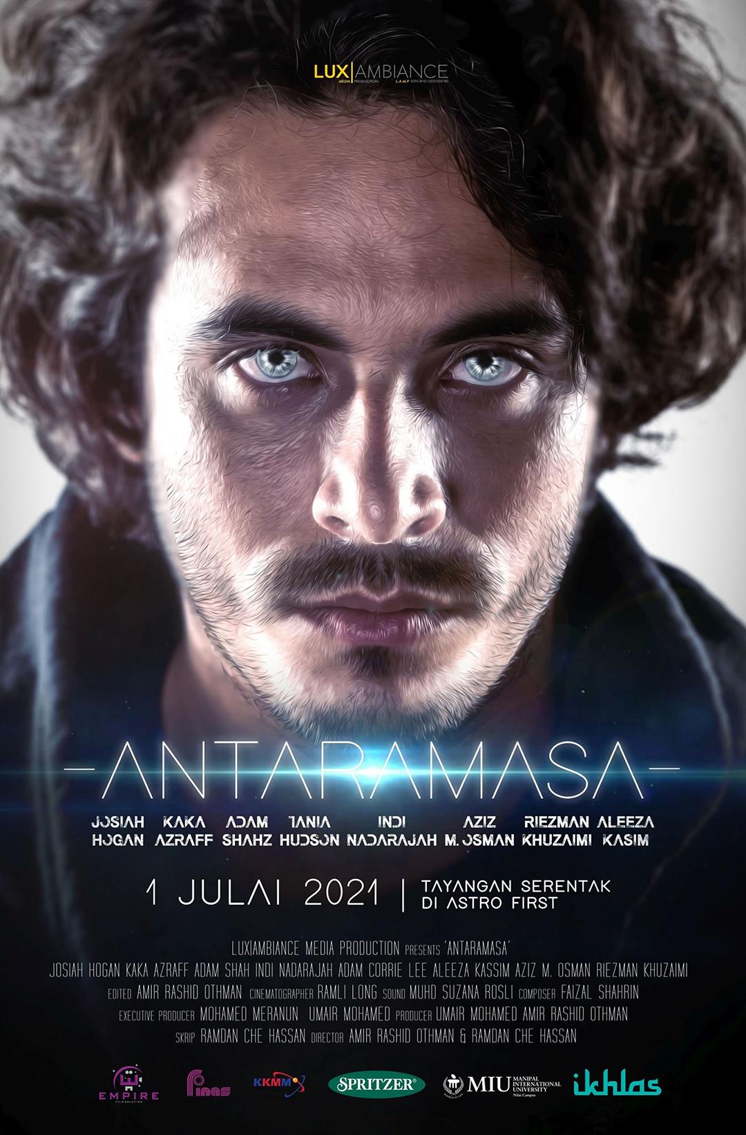 Filem Antaramasa Astro First 480