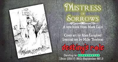 Fantasy Art Despair Sorrow