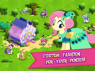 Download MY LITTLE PONY v1.0.0 Apk Terbaru |