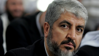 Hamas Leader: 'Glory And Salutation' To Tel Aviv Shooters