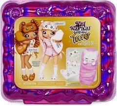 Мягкие куклы MGA Entertainment Na! Na! Na! Surprise Teens Slumber Party