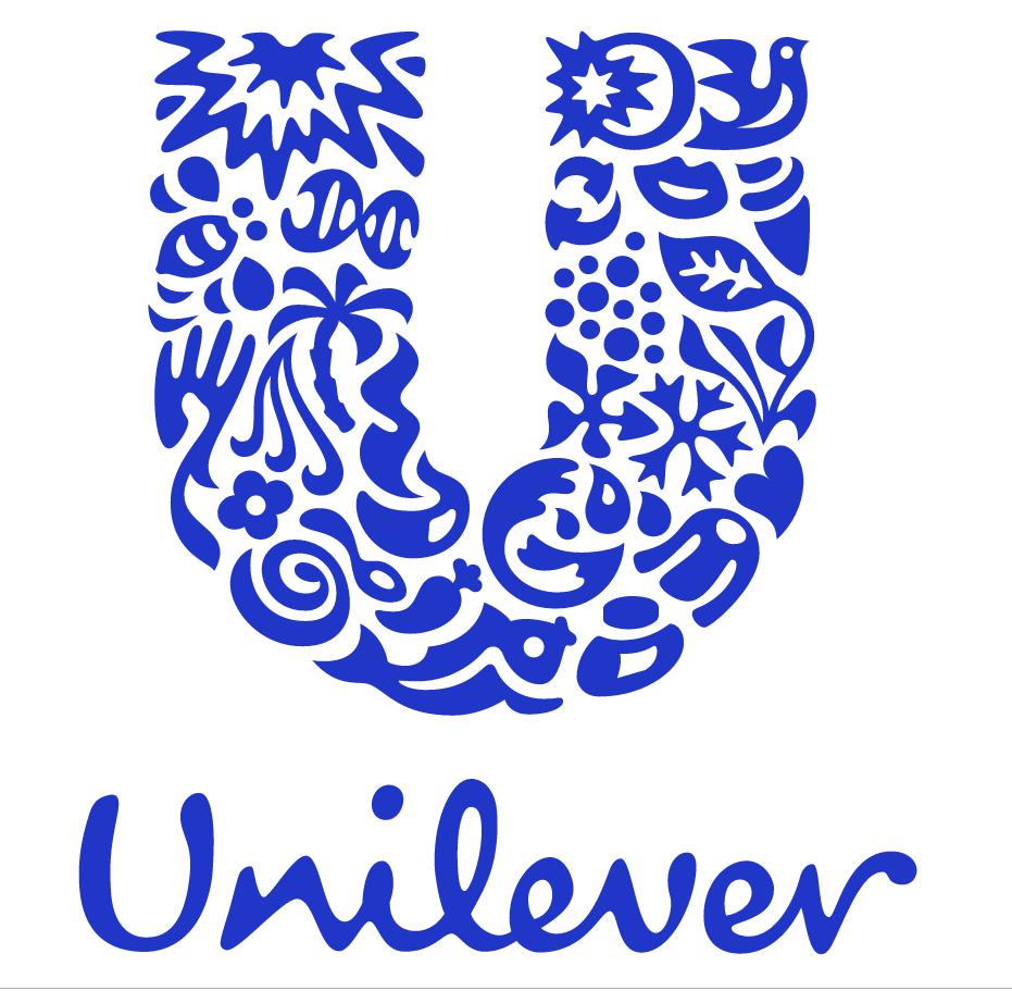 Mẫu logo Unilever mới nhất