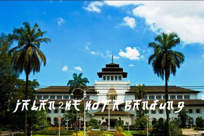 Tempat Wisata di Bandung dengan Harga Murah