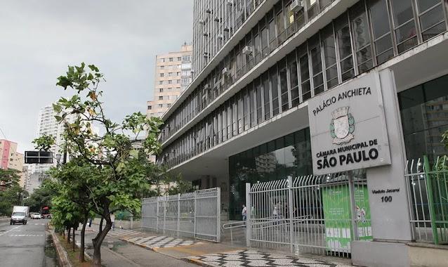 Evangélicos ocuparão 25% das cadeiras na Câmara Municipal de São Paulo