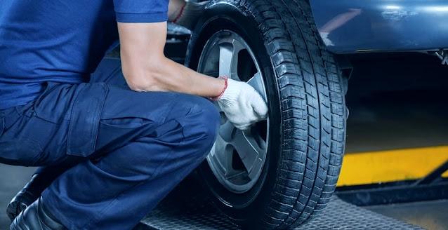 Rotation des pneus  Comment et pourquoi faire la permutation des pneus
