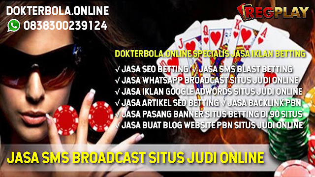 Jual Data Member Betting Pemain Situs Betting Online - Appbusines.com