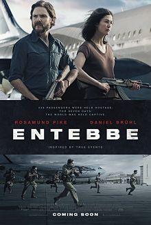 Sinopsis pemain genre Film Entebbe (2018)