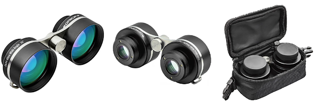 Orion 2 x 54 Ultra Wide-Angle Binoculars