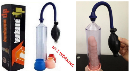 See the awesome magical device for pennis enlargement