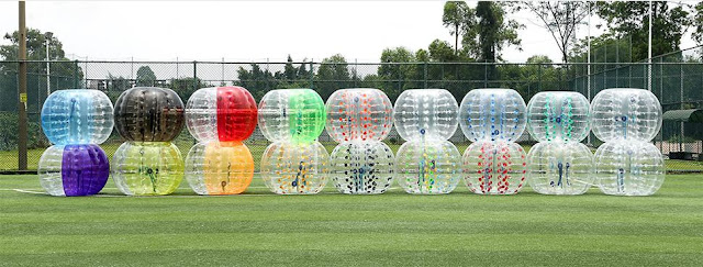 Bubble Ball Zorb