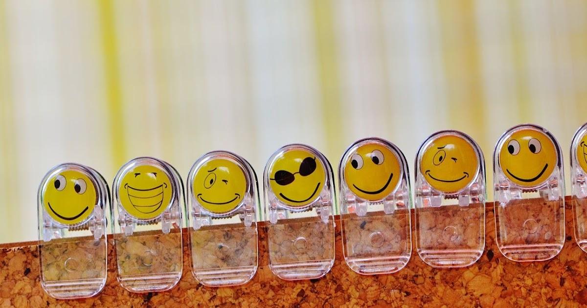 معاني رموز Emoji الايموجي