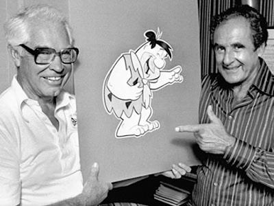 Hanna Barbera history