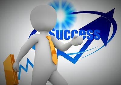 kebiasaan yang dilakukan orang sukses