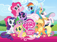 My Little Pony: Amistad es Magia (7