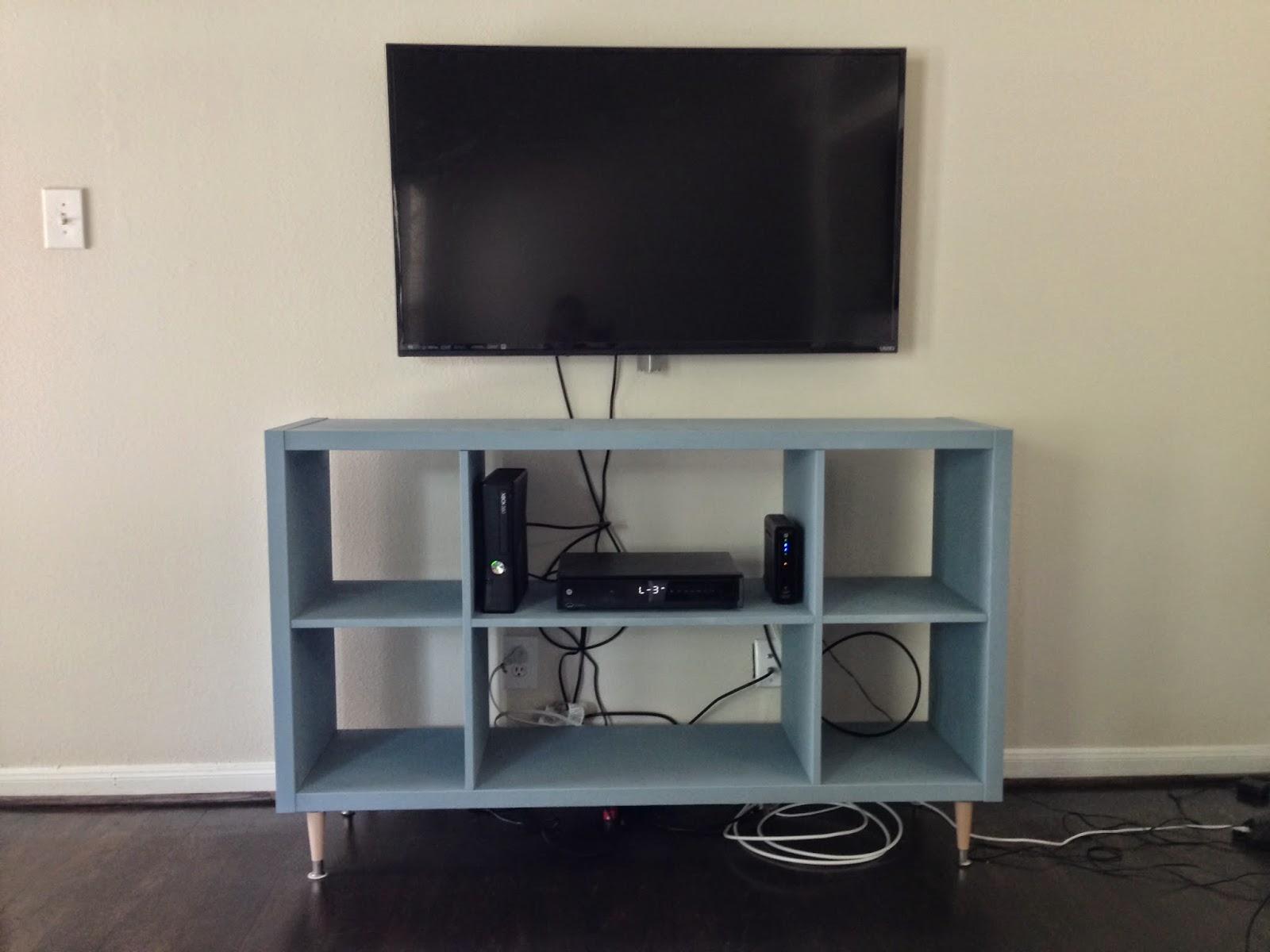 Kallax Hack Painting Ikea Furniture