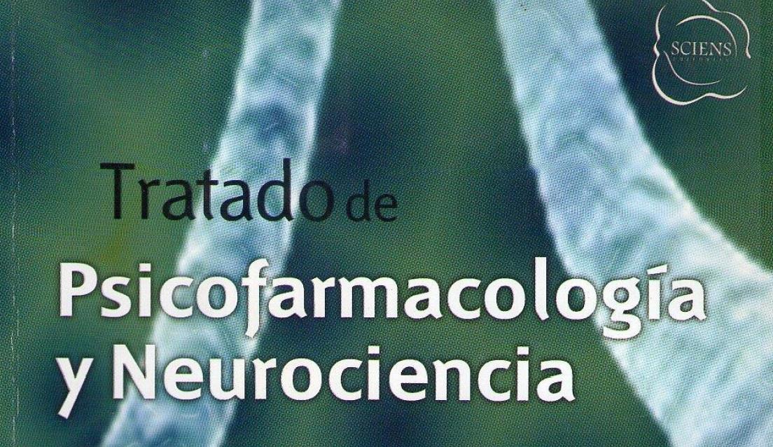 [PDF] Tratado de psicofarmacologia y neurociencia. Volumen 2