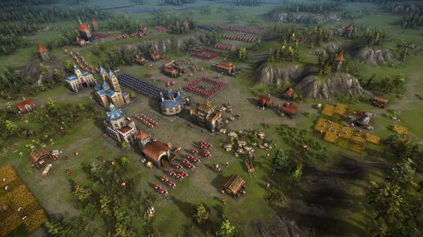 Cossacks 3 Guardians of the Highlands PROPER-RELOADED