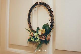 Wedding wreaths in bournemouth