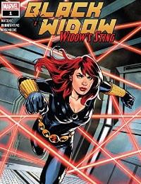Black Widow: Widow's Sting
