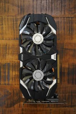 NVidia GeForce GTX 1060 6GBフルドライバーのダウンロード