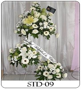 Jual Bunga Rumah Duka Sentosa Funeral Home