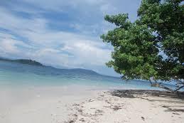 Objek Wisata Pantai Panjang Pasaman Barat Sumatera Barat (Sumbar)