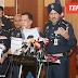 'Motif kejadian berpunca dari ejekan kedua-dua pihak, mereka (suspek) yang membawa tong gas'
