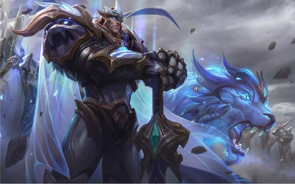 Tipe Role di League of Legends