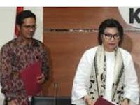 KPK Tangkap Kepala Balai Pelaksana Jalan Wilayah XII dan Pejabat Pembuat Komitmen Terkait Suap, Proyek PUPR 115 Milyar
