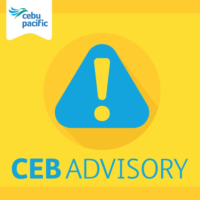 Cebu Pacific to cancel Caticlan and Kalibo flights, following Boracay closure