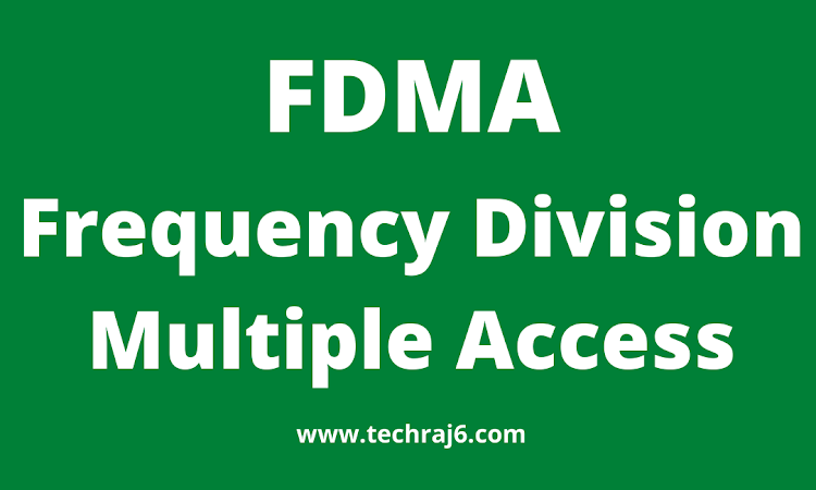 FDMA full form,what is the full form of FDMA