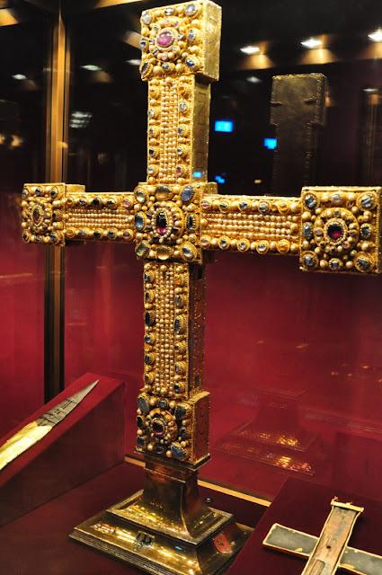 Krzyż Rzeszy (Reichskreuz)
