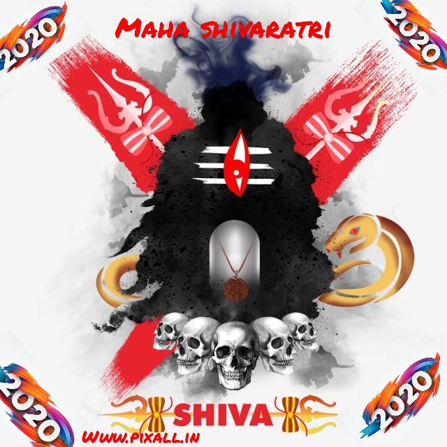 Maha shivaratri image 2020