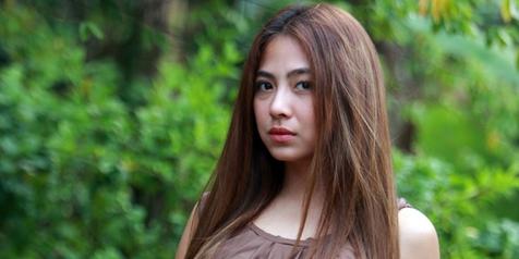 Merasa Masih Muda, Nadia Vega Mengaku Belum Siap Hamil