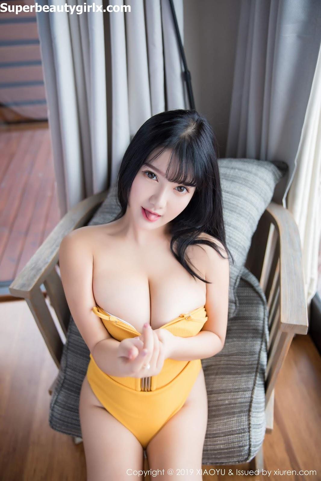 XiaoYu-Vol.111-Xiao-You-Nai-Superbeautygirlx.com