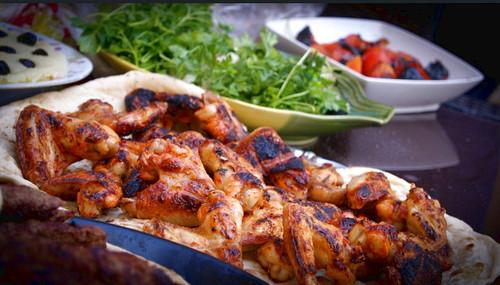 Tips Memulai Memulai Bisnis Kuliner Ayam bakar